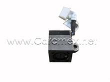 SPIRON 14Z-N411Z DC-IN POWER JACK W/ CABLE 5-PIN NEW DELL  DD0R05PB000, HP9YN