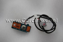 DELL INSPIRON 7500 IR BOARD / CIRCUIT BOARD POWER BUTTON  4623T