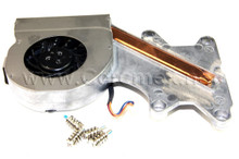 DELL INSPIRON 700M CPU COOLING FAN & HEATSINK REFURBISHED DELL  F5293