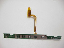 DELL INSPIRON 2600_2650 LED BUTTON BOARD / SWITCH DE ENCENDIDO 5N293