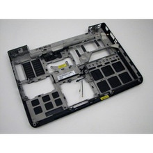 DELL INSPIRON 640M / E1405 LAPTOP BOTTOM BASE PLASTIC / CARCASA DE PLASTICO INFERIOR NEW DELL MG575