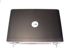 DELL INSPIRON 1520_1521/ VOSTRO 1500 TOP COVER BROWN/CAFE 15.4 LCD LID BACK YY035
