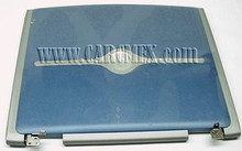 DELL INSPIRON 1100, 1150, 5150, 5100,  LCD BACK LID COVER NEW DELL 4U973, X3160