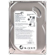 DELL DESKTOP DISCO DURO SEAGATE 500GB @ 7.2K RPM SATA 3.5IN SIN CHAROLA NEW  ST3500413AS