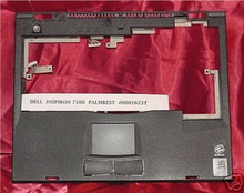DELL INSPIRON 7500  PALMREST ASSEMBLY REFURBISHED DELL 2623T, 8723T