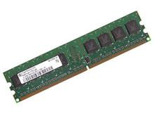 DELL MEMORIA INFINEON 512MB 1 RX8 PC2-3200U-33-111A HYS64T64000HU-5-A  A5V52437045