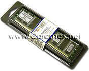 DELL DESKTOP OPTIPLEX  MEMORIA  4GB KIT (2 X 2GB) 1066MHZ ( PC3-8500 ) DDR3 SDRAM NON-ECC 240 PIN NEW ATECH A2463422, SNPY996DC/2G, EB1-000455