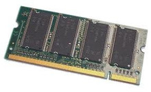 DELL /LAPTOP/ MÓDULO RAM KINGSTON KSY-GRX500/512 - 512 MB (1 X 512 MB) - DDR SDRAM 266 MHZ DDR266/PC2100-200- CLAVIJAS PARA PORTÁTILES