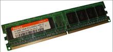 HYNIX  DESKTOP  MEMORY  512MB PC2-4200U  DDR2 MEMORY, 240-PIN SDRAM HYMP564U648-C4