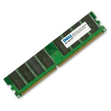 DELL OPTIPLEX 170L MEMORIA 512MB PC3200 DDR SDRAM NON-ECC 184 PIN 2.5V 400MHZ UNBUFFERED UDIMM REFURBISHED DELL SNPJ0202C/512, A0735504