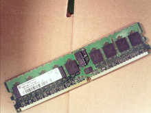 DELL MEMORIA INFINEON 1GB (PC2-3200R) DDR2 400MHZ REFURBISHED DELL HYS72T128020HR-5-A