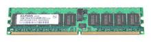 DELL POWEREDGE 400, 700, 750, PRECISION 360,450, 650 MEMORIA 1GB DDR 184-PIN SDRAM ECC 400 MHZ ( PC3200 ) 184 PIN  DELL REFURBISHED DELL SNPG2671C/1G, G2671C