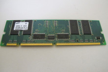 DELL  SERVER  MEMORIA 256MB (PC-133R)SAMSUNG 133MHZ ECC REGISTERED 168-PIN DIMM  MODULE MFR P/N M390S3253CT1-C7A