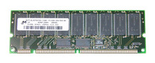 DELL MEMORIA SERVER 512 MB ECC (PC-133R) MICRON SDRAM CL3  MT18LSDT6472G-13381
