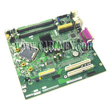DELL OPTIPLEX GX520 MT ORIGINAL MOTHERBOARD / TARJETA MADRE REFURBISHED DELL  WG233 , RJ291,  H8502, ND215, H8052