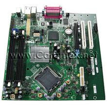 DELL OPTIPLEX   755 MT MOTHERBOARD / TARJETA MADRE REFURBISHED DELL GM819, JR271, WX729