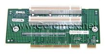 DELL OPTIPLEX GX280 PCI RISER CARD, 2 SLOTS,  REFURBISHED DELL U2039