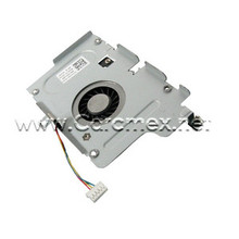 DELL OPTIPLEX FX160 HARD DRIVE BRACKET  WITH FAN / CHAROLA CON ABANICO REFURBISHED DELL H224H, F751H