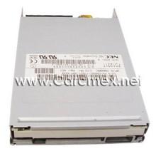 DELL FLOPPY 1.44 MB FLOPPY DRIVE 95821, 548GN, 69PMU, 9886C