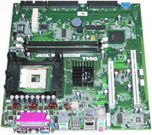 DELL OPTIPLEX 170L MOTHERBOARD  REFURBISHED DELL C7018, D8981, WC297, U2575,  RF945, KH431, DC550