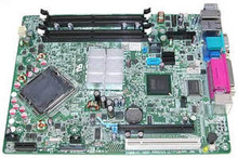 DELL OPTIPLEX 960 SFF MOTHERBOARD / TRAJETA MADRE REFURBISHED DELL G261D