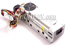 DELL OPTIPLEX GX270, GX280 SFF POWER SUPPLY / FUENTE DE PODER 160W REFURBISHED DELL 5G817, R5953, D6370, U5427