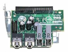 DELL OPTIPLEX GX620, GX520 SFF I/O PANEL (USB & AUDIO) REFURBISHED DELL R8205