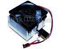 DELL OPTIPLEX GX100 HEATSINK AND FAN ASSEMBLY REFURBISHED DELL 6450R