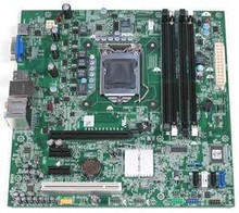 DELL INSPIRON 580, 580S MOTHERBOARD-TARJETA MADRE CORE I3 LGA1156 REFURBISHED DELL C2KJT, DH57M02