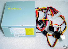 DELL INSPIRON 530, 531 VOSTRO 200, 400 STUDIO 540POWER SUPPLY 350W / FUENTE DE PODER REFURB. DELL G848G, G849G, FU913, FU909
