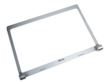 DELL STUDIO 1735 / 1737 17 LCD FRONT TRIM COVER BEZEL PLASTIC - WITH CAMERA PORT/ CUBIERTA FRONTAL DELL NEW NU486