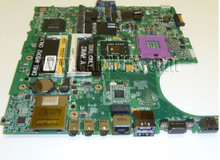 DELL STUDIO 15 (1535, 1537) MOTHERBOARD SYSTEM BOARD / TARJETA MADRE,  WITH INTEL VIDEO, DELL REFURBISHED, H277K, P172H
