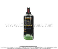 BOTE DE AIRE COMPRIMIDO GENERAL  E-DUSTER® MARCA PERFECT CHOICE PC-030300