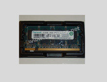 RAMAXEL LAPTOP MEMORIA 512MB RAM REFURBISHED PC2-5300 (DDR2-667) NEW RAMAXEL RMN1150EJ38D6W-667