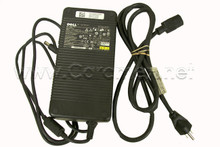 DELL LAPTOP PRECISION M6400, M6500, ALIENWARE M17X AC ADPATADOR ORIGINAL  210W OUTPUT 19.5VDC @ 10.8A NEW DELL PA-7E, D846D