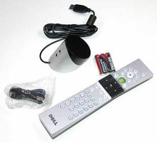 DELL MEDIA CENTER EDITION XPS ONE 24 MEDIA CENTER REMOTE CONTROL KIT REFURBISHED  DELL MR268