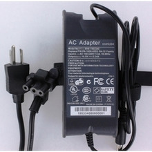 DELL LAPTOP ADAPTADOR PA-12  ORIGINAL 65 W DELL REFURBISHED 0XD802, YR733, 0YR733, HN662, 0HN662, T2357, 0T2357,PC531,310-2860