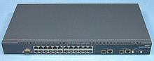 DELL  POWERCONNECT 3324 24-PT 10/100 4-PT GIGABIT SWITCH NEW DELL G0487