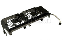 DELL RACKMOUNT TRAY KIT1U 19-INCH VENTILATED REFURBISHED DELL  7163U, 4W8NF