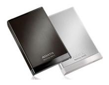 ADATA DISCO DURO EXTERNO 2.5 USB 3.0  DE 1TB NEGRO METALICOS NH13BK/1TB