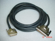 DELL SCSI CABLE VHDCI TO HD68 EXTERNAL SCSI 4 METER REFURBISHED DELL 1H181, J3431 ,8948X ,K3393