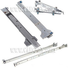 DELL POWEREDGE 1850, 1750, 750, SC1420, SC1425  KIT RACK RPD-RAIL 1U STATIC V3  NEW DELL 310-5886, H7462, D7895