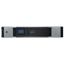 DELL  UPS RACK 2U 1000WATT 120 V (5 MIN AT FULL LOAD ¦ 14 MIN AT HALF LOAD) LINE INTERACTIVE NEW DELL 330-7518, R631P