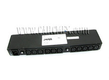 DELL PDU POWER DISTRIBUTION UNIT / CENTRO DE DISTRIBUCION DE ENERGIA 11 PORT 100-120V 16AMP NEW DELL AP6020, 1T890