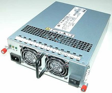 DELL POWERVAULT MD1000 / MD3000 POWER SUPPLY 488W REDUNDANT / FUENTE DE PODER REDUNDADNTE 488W REFURBISHED DELL MX838, X7167, C8193