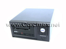 DELL POWERVAULT 110T LTO-2 EXTERNAL SCSI LVD TAPE DRIVE REFURBISHED  DELL K7786
