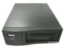 DELL POWERVAULT 100T DAT72 INTERNAL TAPE DRIVE SCSI, COMPATIBLE CON POWEREDGE 2850, NEW DELL DF675