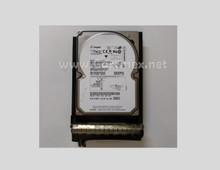 DELL PowerEdge Disco Duro 9GB 10K SCSI 3.5 Con Charola (U160) 80 Pin Refurbished DELL 10RYP, 108HT, ST39204LC, 9P4001-080