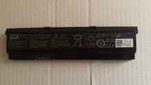 DELL LAPTOP ALIENWARE M15X BATERIA ORIGINAL GENUINA 6 CELDAS 56WH 11.1V TYPE-F681T NEW DELL F681T, T780R, W3VX3