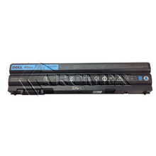 DELL LAPTOP VOSTRO 1310, 1320, 1510, 1520, 2510 3460, 3560, BATERIA ORIGINAL 6 CELDAS 48WHR TYPE-8858X NEW DELL 911MD, R48V3, 312-1310